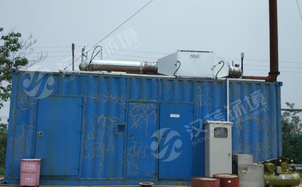 偃师垃圾填埋气机组亚博体育yabo88在线ios项目